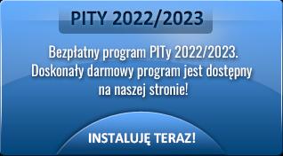 Program PITy TaxMachine 2017/2018 - kliknij aby pobrać