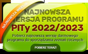 Program PITy TaxMachine 2014/2015 - kliknij aby pobrać